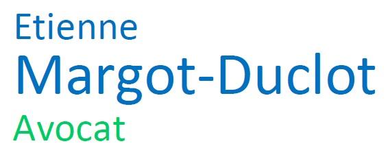 Margot-Duclot Avocat Logo