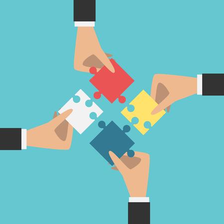 unité économique et sociale - reconnaissance
