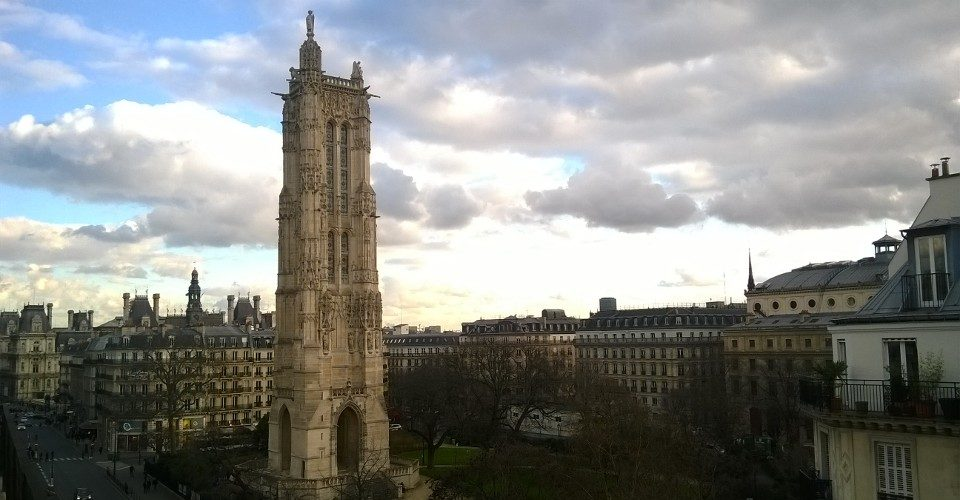 rue Soufflot Paris avocat
